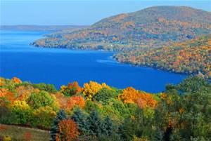 canadaigua new york property tax records